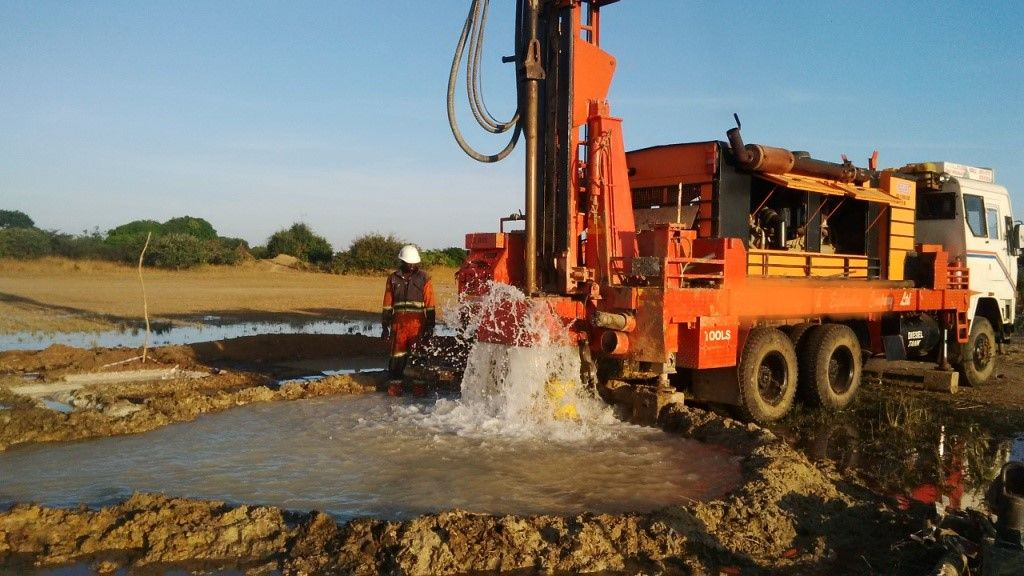 Borehole Drilling Services Cost and Quotes in Bethal Mpumalanga
