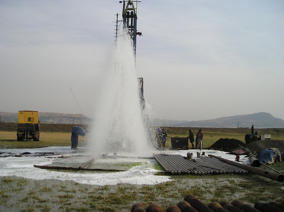 Borehole Drilling Services Cost and Quotes in Middelburg Mpumalanga