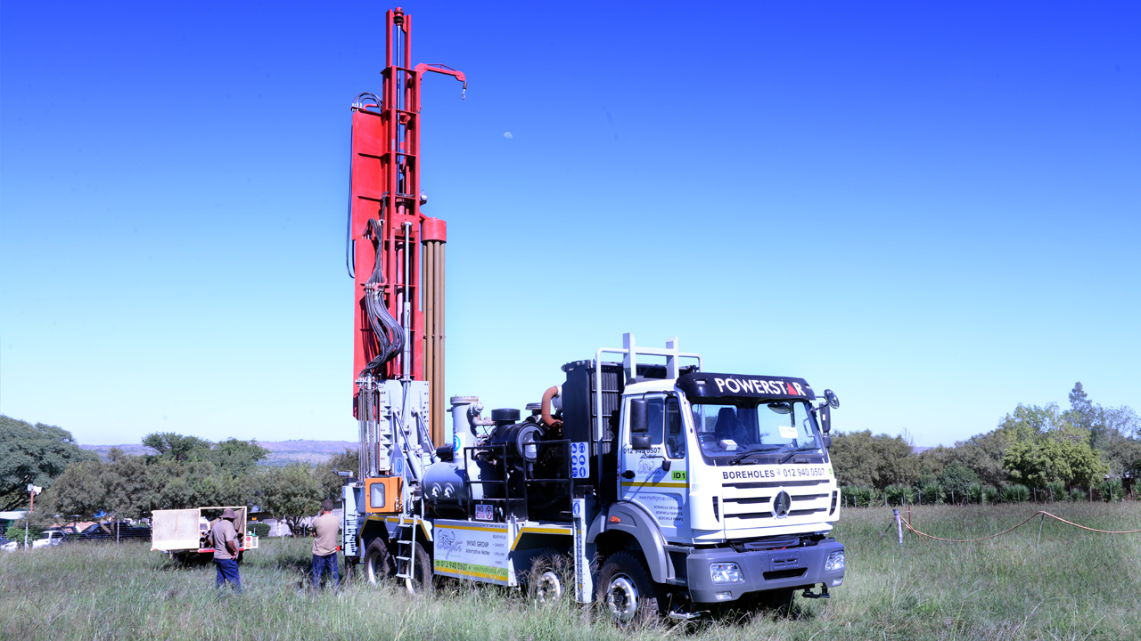 Borehole Drilling Services Cost and Quotes in Secunda Mpumalanga
