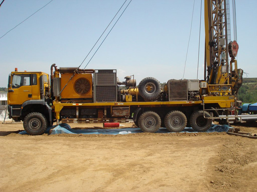 Borehole Drilling Services Cost and Quotes in White River Mpumalanga