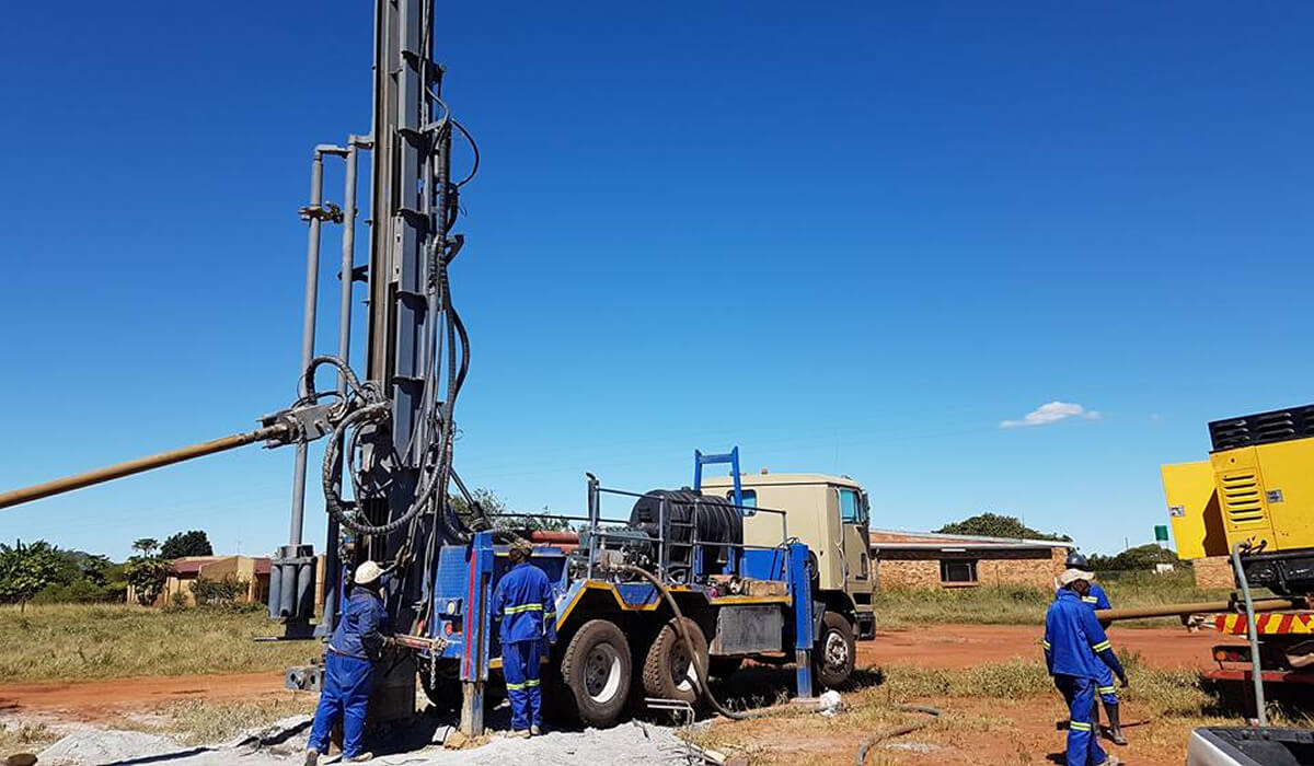 Get Borehole Drilling Services Cost and Quotes in Bushbuckridge Mpumalanga